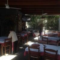 10/20/2013 tarihinde Mahmut Y.ziyaretçi tarafından Κάστρο'de çekilen fotoğraf