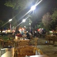 Photo taken at İsmetpaşa Sosyal Tesisleri by Erkan Ç. on 9/14/2013