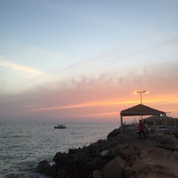 Photo taken at Al Qattan Resort by Saeed A. on 5/10/2016