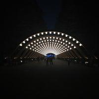 Снимок сделан в Конгрессно-выставочный комплекс «Сокольники» пользователем Alexandr M. 7/12/2013
