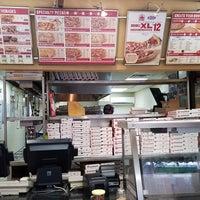 Photo taken at Papa John's Pizza by Alison P. on 7/17/2017