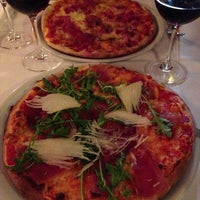Photo taken at RIstorante Sorrento by Music N. on 11/8/2013