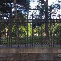 Photo taken at Trinity Church Cemetery & Mausoleum by Scott M. on 8/8/2016