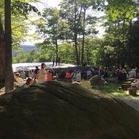 Photo taken at Jacob's Pillow Dance Festival by Scott M. on 6/22/2016