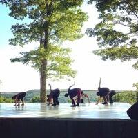 Photo taken at Jacob's Pillow Dance Festival by Scott M. on 6/26/2014