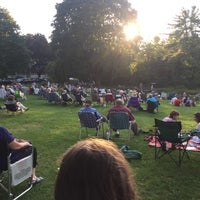Photo taken at Lilac Park by Scott M. on 8/24/2016