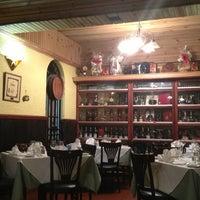 Photo taken at El Hipopotamo Restaurant & Delicatessen by Steven D. on 7/6/2013