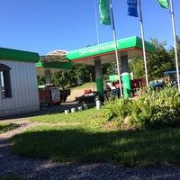 Photo taken at АЗС Белоруснефть №47 by Uladzimir S. on 6/19/2014