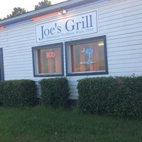 Photo taken at Joe's Grill by Sarah H. on 8/30/2013