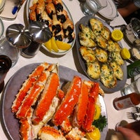 Photo prise au Joe's Seafood, Prime Steak & Stone Crab par Carlos H. le7/12/2013