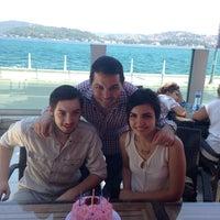Photo taken at Kalender Sahil Lokantası by ELA on 8/16/2015