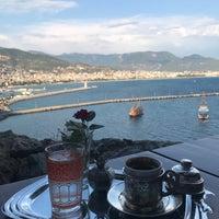Снимок сделан в Centauera Butik Hotel &Cafe пользователем Halil F. 9/9/2018