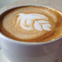 Photo taken at Crave Dessert Bar & Lounge by Jennifer F. on 11/11/2012