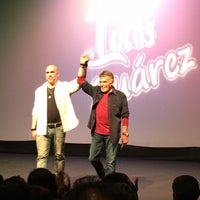 Das Foto wurde bei Teatro Telón de Asfalto von Concepción M. am 10/8/2017 aufgenommen
