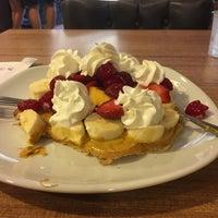 8/26/2017 tarihinde 💚Özgür ❤ M.ziyaretçi tarafından 46 Edem Waffle & Dondurma'de çekilen fotoğraf
