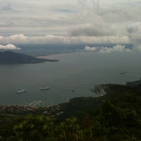 Photo taken at Pico do Baepi by Claudio P. on 3/1/2013