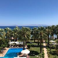 Foto tirada no(a) My Marina Select Hotel por ✔️Resul✔️ em 8/14/2018