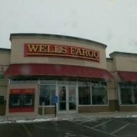 Photo taken at Wells Fargo by Joshua S. on 1/11/2015