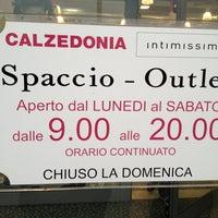 Photos at Outlet Calzedonia - Intimissimi - Granarolo dell\'Emilia ...
