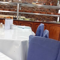 Foto tirada no(a) Vegecoop Restaurante Natural por Fabio O. em 4/3/2014