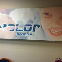 Photo taken at Valor Brands LLC by Scott H. on 7/25/2013