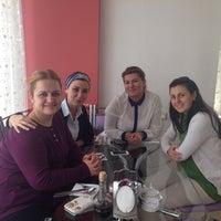 Photo taken at Hanımeli by Ayşe Ç. on 9/29/2014