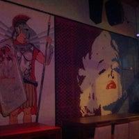 2/15/2014 tarihinde Erdinç B.ziyaretçi tarafından Eclipse Music Bar'de çekilen fotoğraf