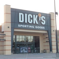 Photo taken at DICK'S Sporting Goods by Clif M. on 6/20/2016