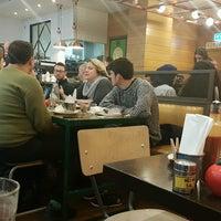 Gourmet Burger Kitchen - Burger Joint in Bloomsbury