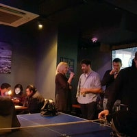 Photo taken at Nordic Bar by Xin R. on 11/19/2016