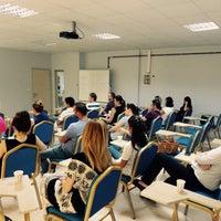 Photo taken at Sentez Denetim OSGB by Emre U. on 7/23/2015
