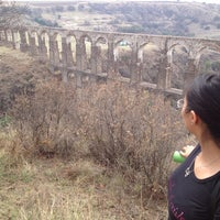 Photo taken at Arcos del Sitio by Pablo L. on 5/25/2013