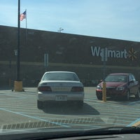 Photo taken at Walmart Supercenter by Kerri C. on 6/14/2014