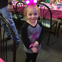 Photo taken at Chuck E. Cheese's by Kerri C. on 2/26/2017