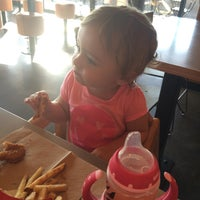 Photo taken at Chipotle Mexican Grill by Kerri C. on 6/1/2015