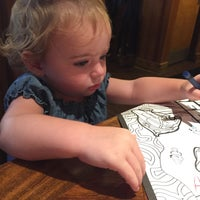 Photo taken at Outback Steakhouse by Kerri C. on 7/17/2015