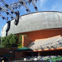 Photo taken at Auditorium Parco della Musica by Antonella R. on 7/6/2013