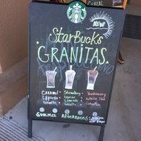 Photo taken at Starbucks by Rosi H. on 7/11/2016