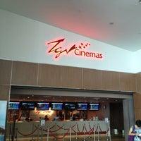 Photo taken at TGV Cinemas by Tan J. on 6/16/2013
