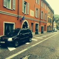 Photo taken at Hotel Borgo Antico by Паша В. on 10/5/2013