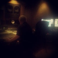 Photo taken at Strawberry Skys Recording Studios by Richard S. on 7/22/2014