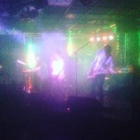 Photo taken at Tonic Bar by Richard S. on 3/21/2016