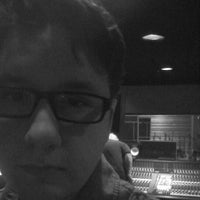 Photo taken at Strawberry Skys Recording Studios by Richard S. on 7/15/2014