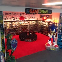 Photo taken at The Gamesmen by The Gamesmen on 7/4/2013
