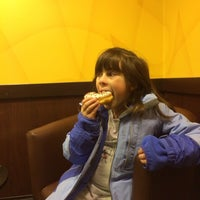 Photo taken at Dunkin' Donuts by Jason L. on 11/30/2013