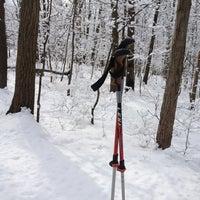 Photo taken at Appalachian Trail by Kelsey R. on 2/16/2013