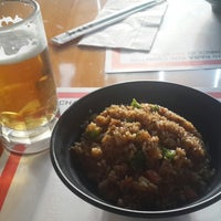 Photo taken at Oriental wok by Diego Arturo N. on 11/13/2014