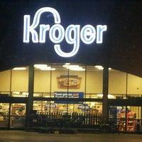 Photo taken at Kroger by Sharves D. on 7/28/2013