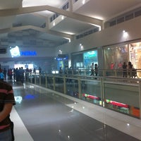 Photo taken at SM Cinema 3 by Arana T. on 10/19/2013