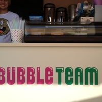 Photo taken at BubbleTeam by Александр П. on 7/8/2013